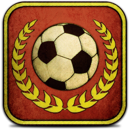 Ícone - Flick Kick Football