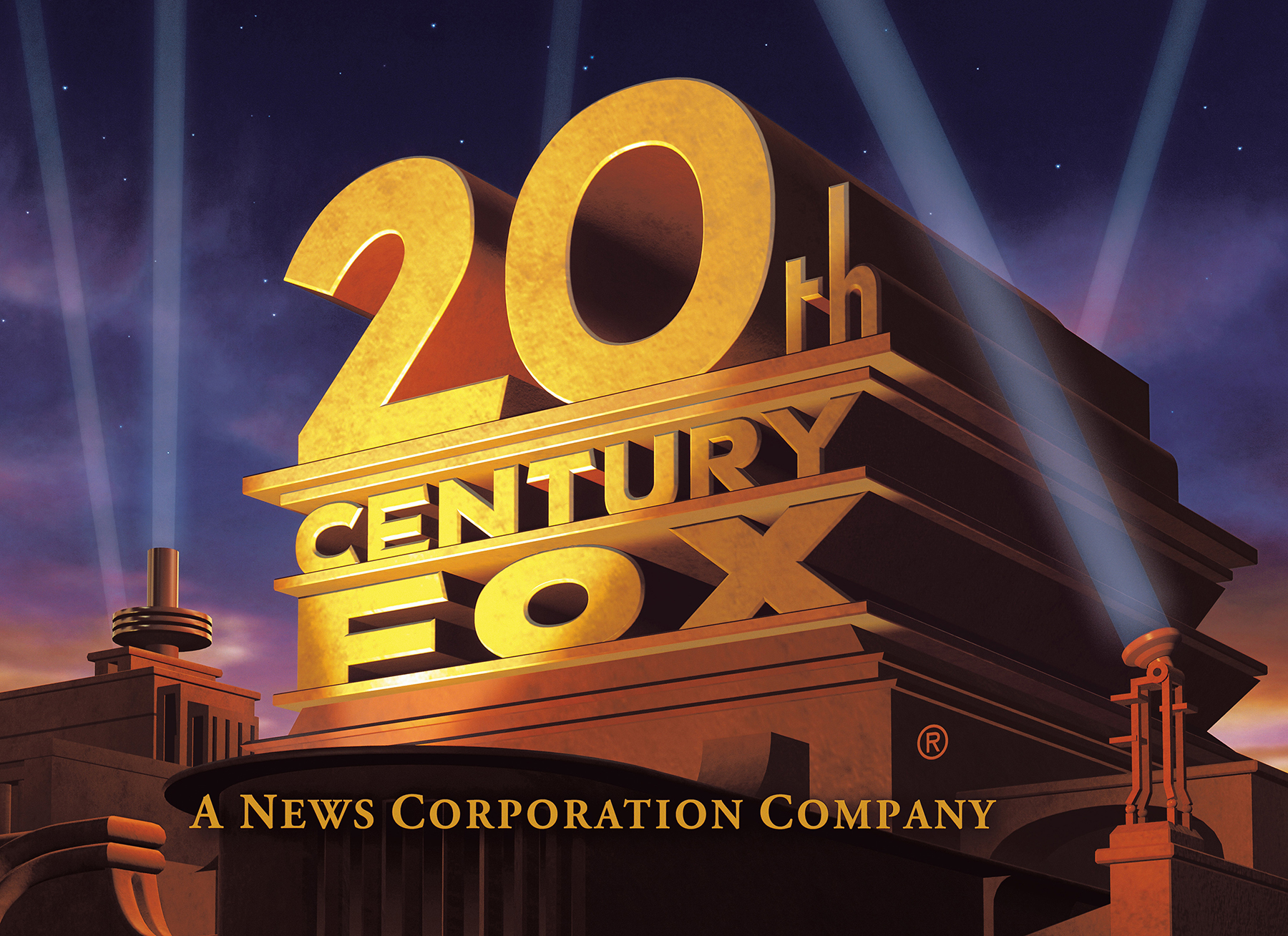 Logo - 20th Century Fox