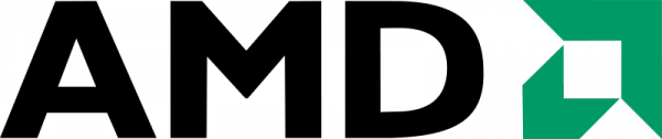 Logo da AMD