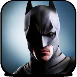Ícone do jogo Batman