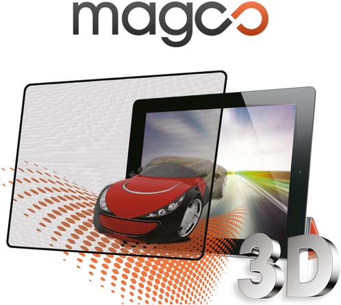 Magoo 3D para iPad