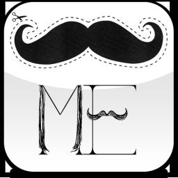 Ícone - MustacheMe