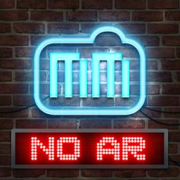 Capa do podcast MacMagazine no Ar