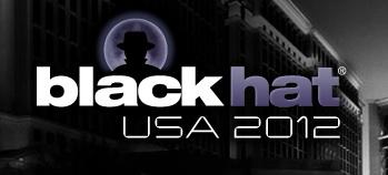 Black Hat - USA 2012