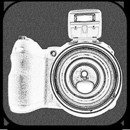 Ícone - Sketch Booth