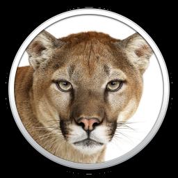Ícone - OS X Mountain Lion