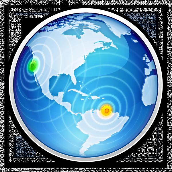Ícone - OS X Server Mountain Lion