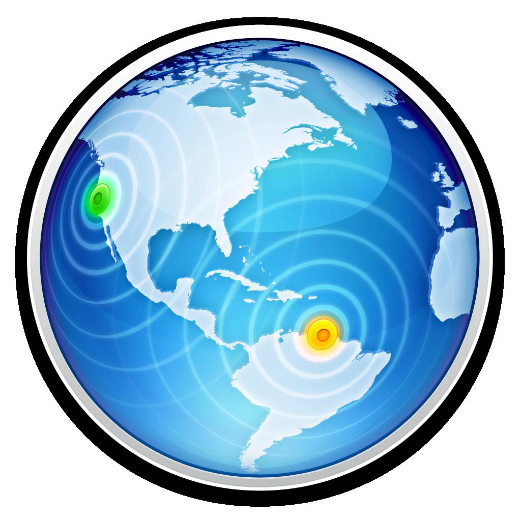 Ícone do OS X Server