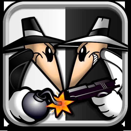 Ícone - Spy vs Spy
