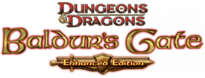 Logo - Baldur's Gate: Enhanced Edition