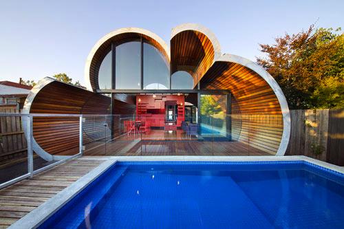 Casa iCloud