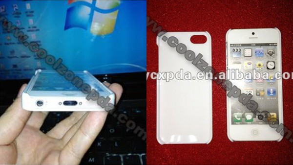 Protótipo do novo iPhone?