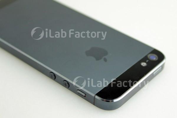 Estrutura do novo iPhone - iLab Factory