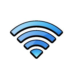 Ícone do app Wi-Fi Diagnostics