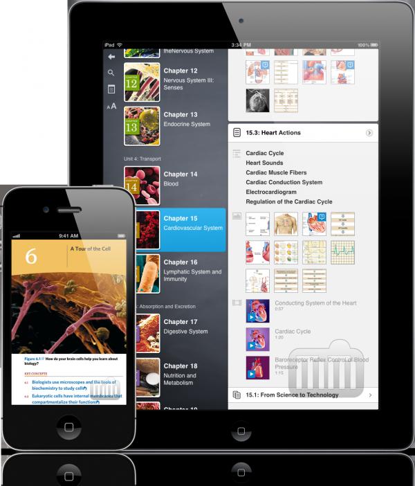 Inkling 3.0 - iPhone e iPad