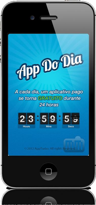 App do Dia - iPhone