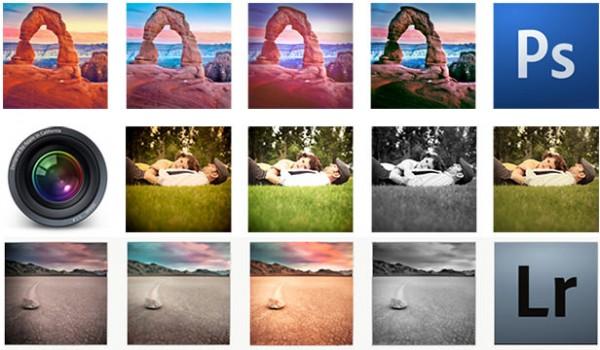 Filtros do Instagram no Mac