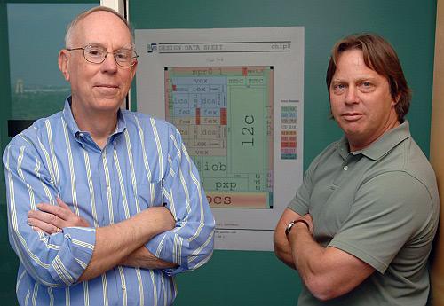 Jim Keller, arquiteto de chips