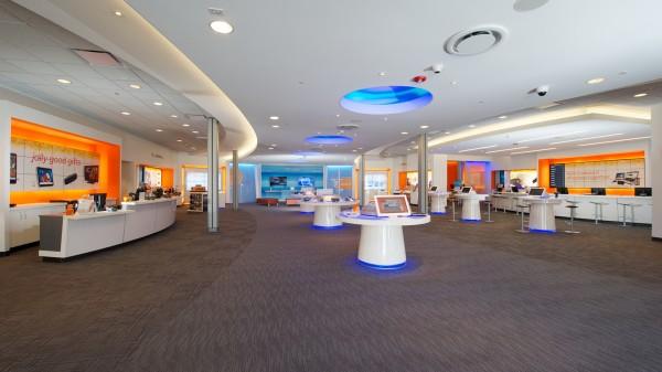 Loja da AT&T