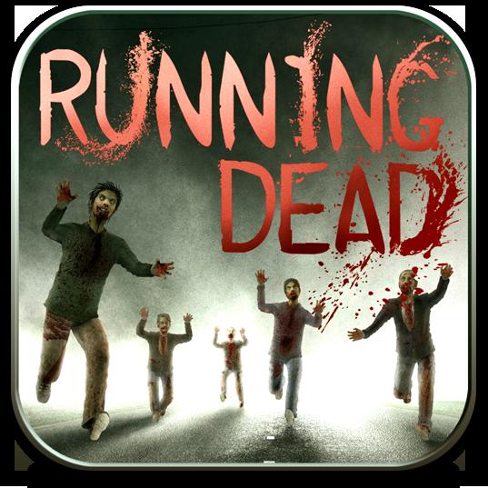 Ícone - Running Dead