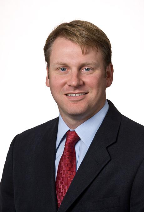 Justin Denison, executivo da Samsung