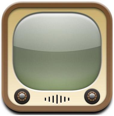 Ícone - YouTube app (nativo)