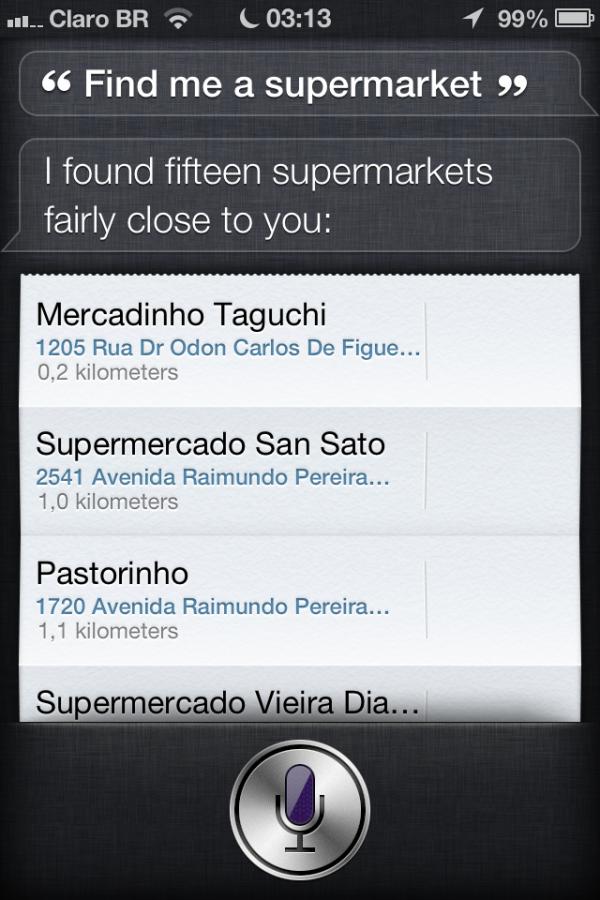 Novidades no iOS 6 beta