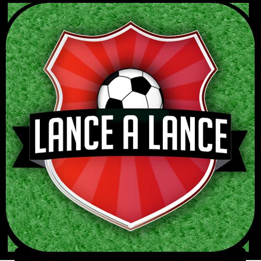 Ícone - Lance a Lance