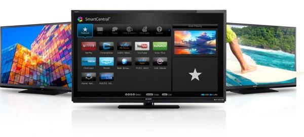 TV da Sharp