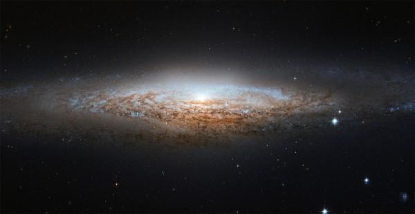 Galáxia de Lynx