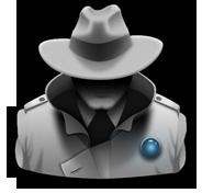 Logo - Undercover 5