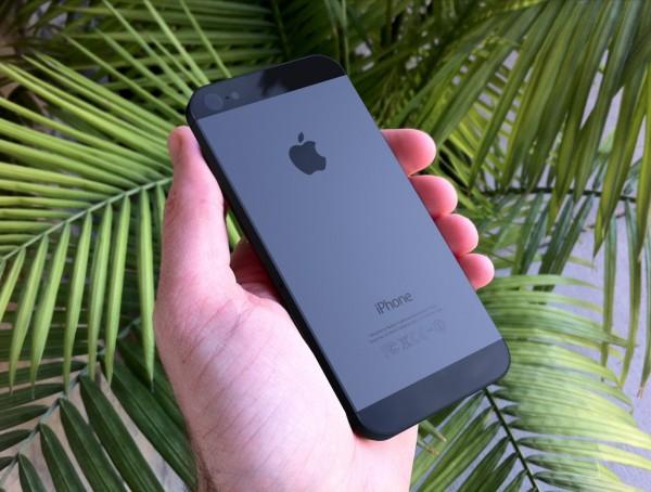 Novo mockup do iPhone de sexta geração