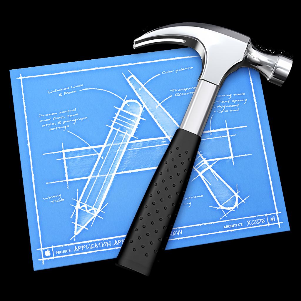 Ícone - Xcode