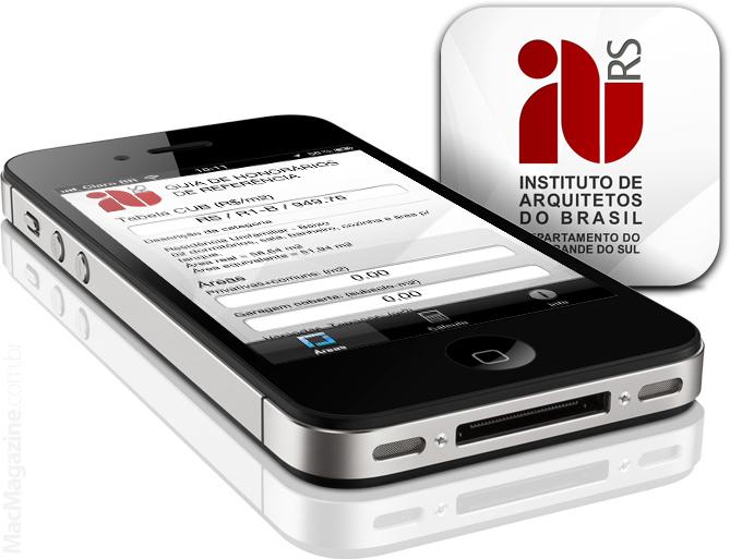 IAB-RS - iPhone