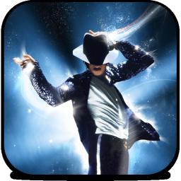 Ícone do jogo Michael Jackson The Experience