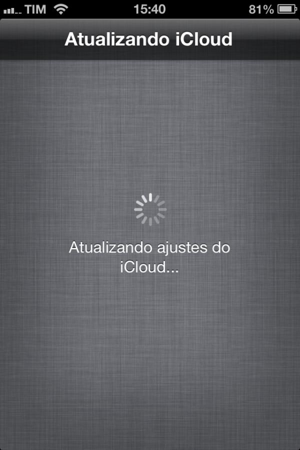 Novidade no iOS 6 beta