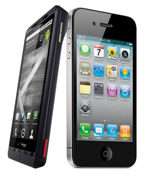 Motorola vs. Apple