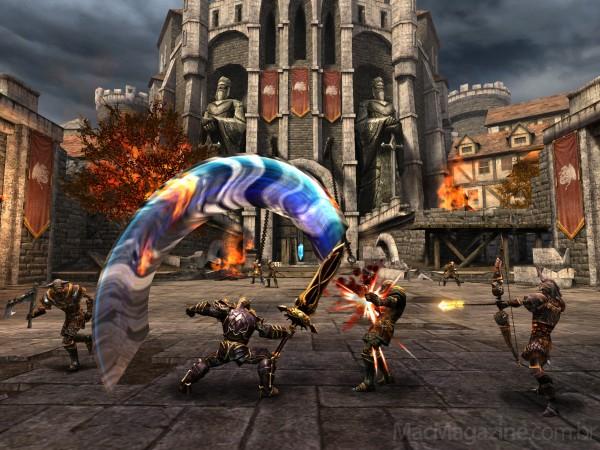 Gameloft - Wild Blood