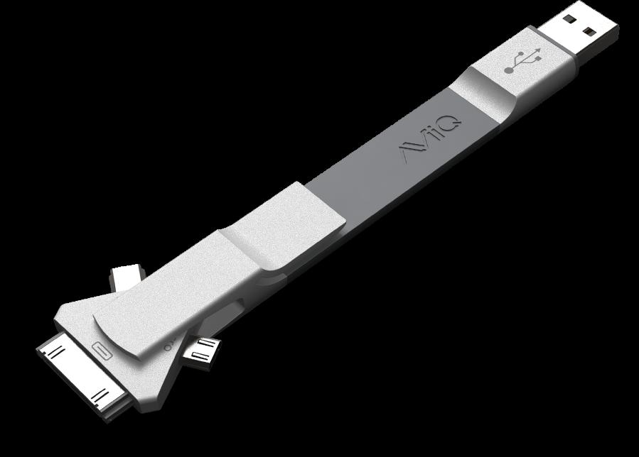 AViiQ - Quick Change Universal Dock Adapter