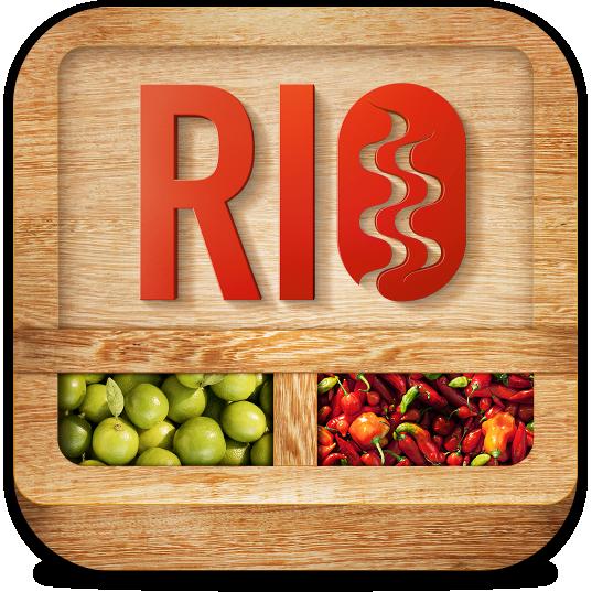 Ícone do app Rio Gastronomia
