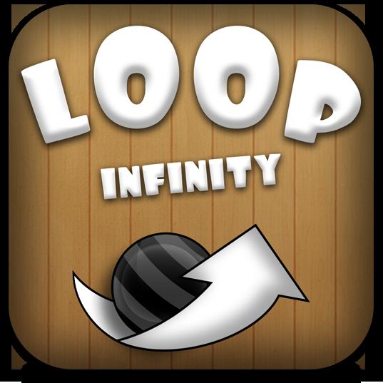 Ícone - Loop Infinity