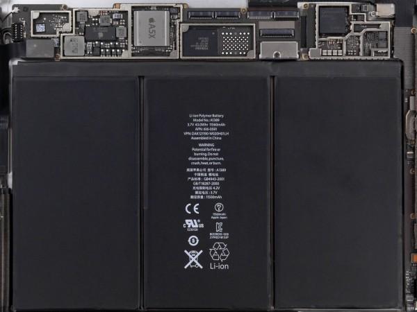 Wallpaper do iPad de terceira geração