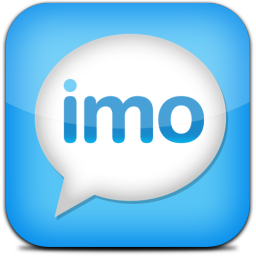 Ícone do imo instant messenger