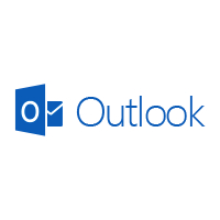 Logo do Outlook.com