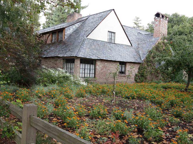 Casa de Steve Jobs em Palo Alto
