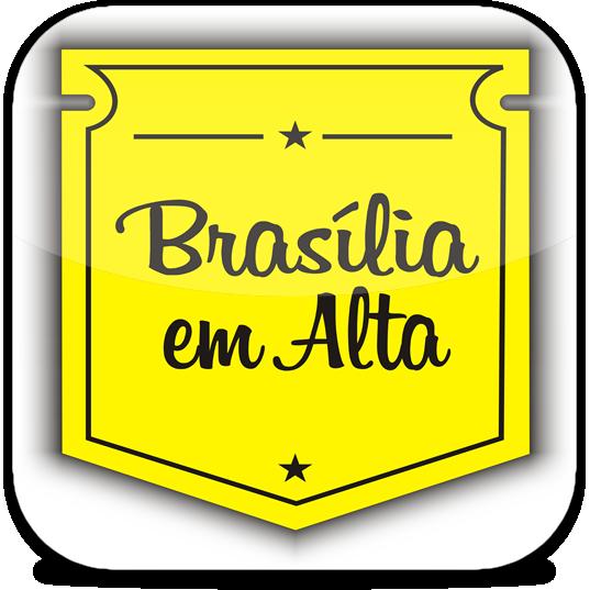 Ícone do Brasília em Alta