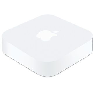 Miniatura do AirPort Express
