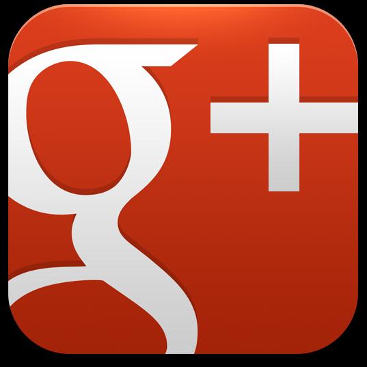 Ícone - Google+