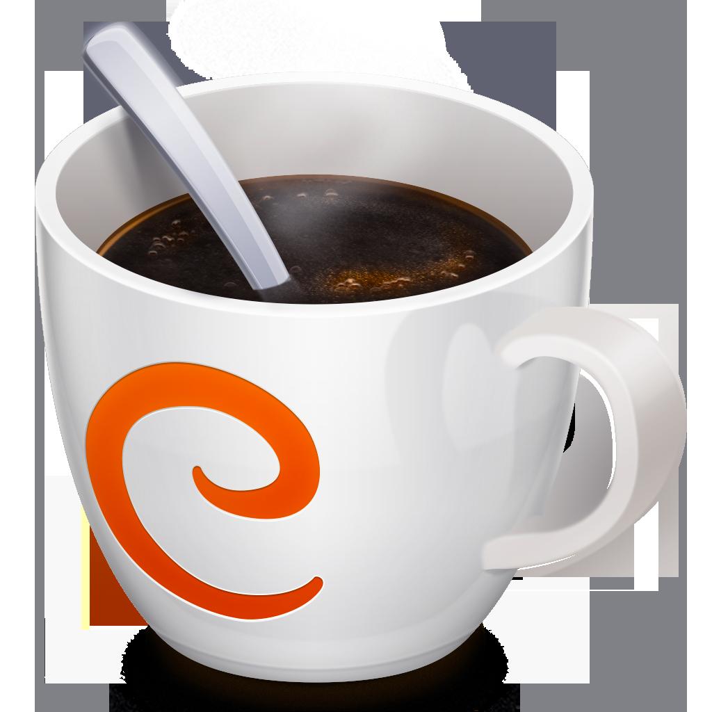 Ícone do aplicativo Caffeinated