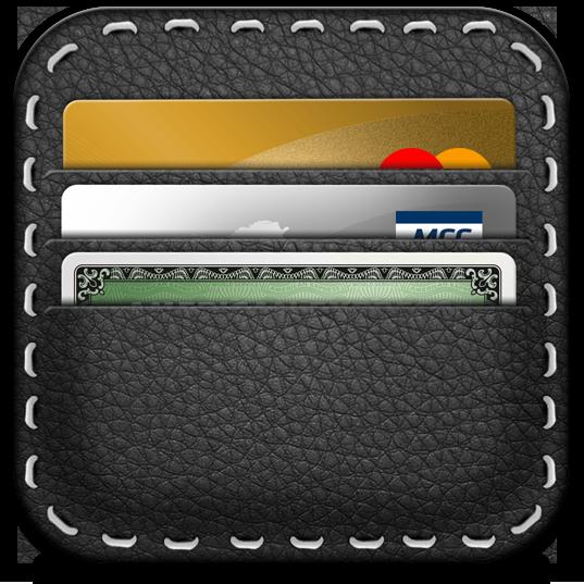 Ícone - Meus Cartões de Crédito